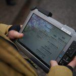 Betrieb auf einem Tablet-PC