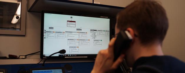 Digitale Einsatzführung für ehren- & hauptamtliche Feuerwehren