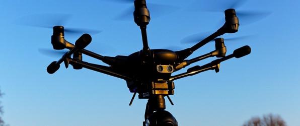 Zwischenergebnis zu UAV-Einheiten (Drohnen) im npol BOS-Einsatz