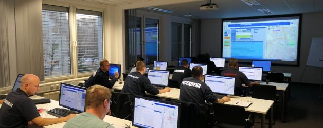 Die ersten Befehlsstellen in der Lausitz sind online!